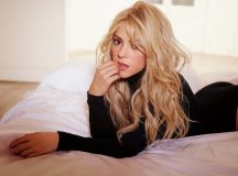 Shakira's Most Infamous Pics Throughout The Years