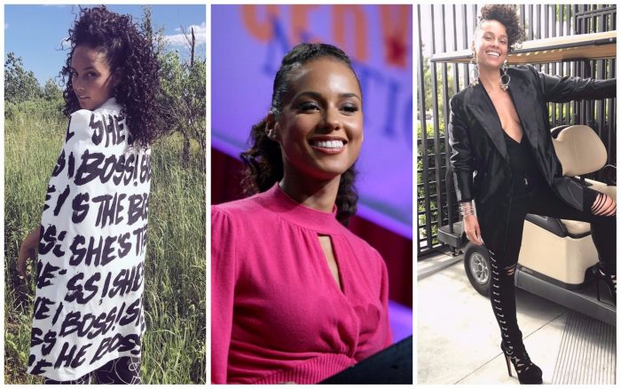 Fun Facts About Alicia Keys (Including Her Real Name!) - NewsZoom