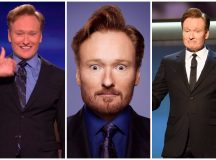 Crazy Conan O'Brien Facts For TV Superfans