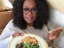 Facts About Oprah Winfrey That Would Surprise Her Fans