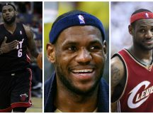 Impressive Little-Known LeBron James Facts