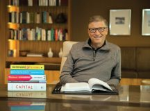 Surprising Facts About Bill Gates, The Richest Man Alive