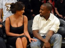 Weird Things Kanye West Did To Woo Kim Kardashian