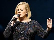 Adele's Latest Tweets