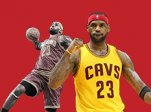 LeBron James' Latest Tweets