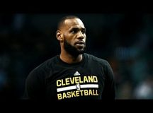 Video: LeBron James' Workout – Ready For War