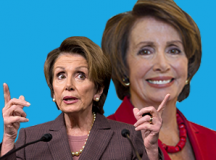 Latest Tweets About Nancy Pelosi