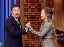 Video: Dance Battle With Jennifer Lopez