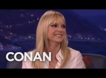 Video: Anna Faris' Unqualified Dating Advice