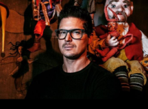Zak Bagans' Latest Tweets