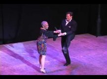 Video: Mable Lee and Tony Waag at Tap City 2007