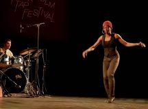 Video: Josette Wiggan – Stockholm Tap Festival 2016