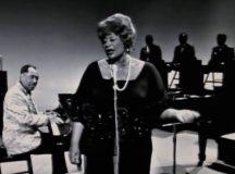 Video: Ella Fitzgerald & Duke Ellington – It Don't Mean A Thing
