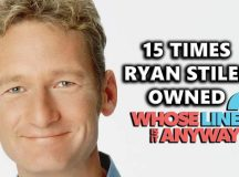 "Video: 15 Times Ryan Stiles Owned ""Whose Line Is It, Anyway?"""