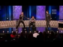 Video: Improvaganza – The Best of Jonathan Mangum
