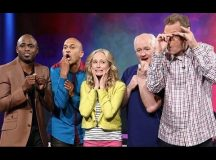 Video: Whose Line Is It Anyway Bloopers