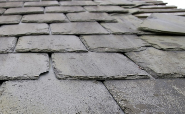Buying a Fixer-Upper - Roofing