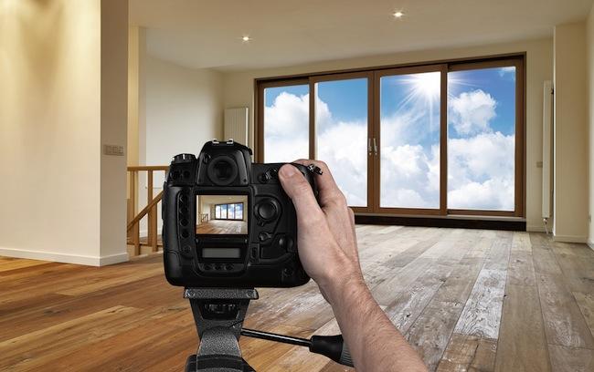 Real estate photography tips bob vila - How to take interior photos for real estate ...