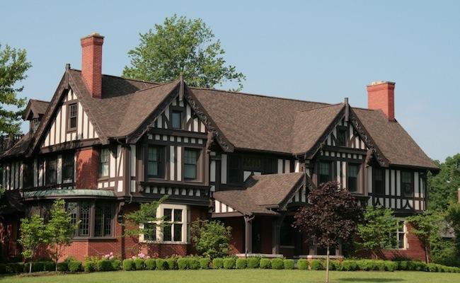 Tudor Style Home Bob Vila