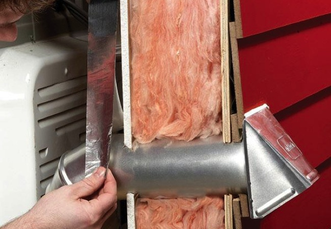 Dryer Vent Installation Bob Vila