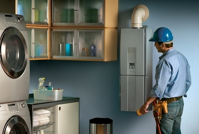 Tankless Hot Water Heater Should You Or Should T You