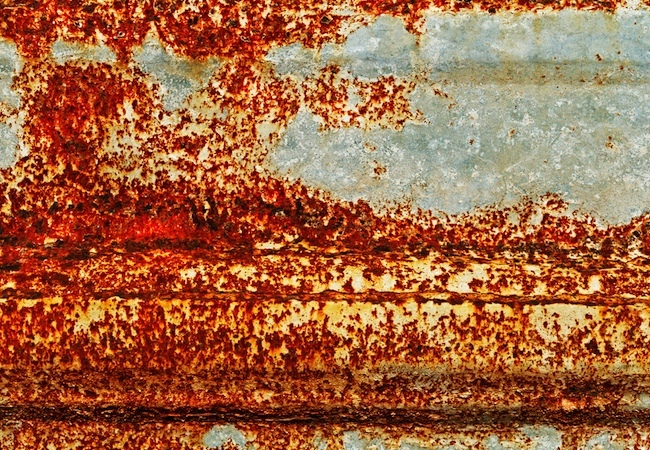 How To Prevent Rust Maintaining Metal Outdoors Bob Vila