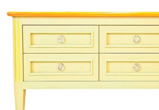 How To Stain Furniture Bob Vila How to Refinish a Dresser - Bob Vila