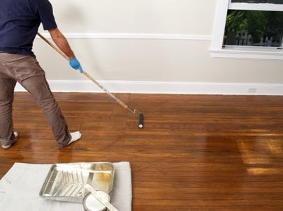 How To Refinish Hardwood Floors Bob Vila