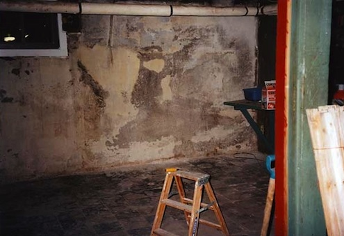How To Dry A Wet Basement Bob Vila