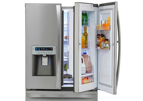 New Kenmore Refrigerator Packed With Innovative Features