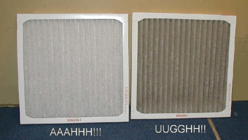 When To Change Air Filter >> What Happens When You Forget To Change Your Filter