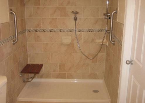 Barrier Free Showers Bob Vila Radio Bob S Blogs