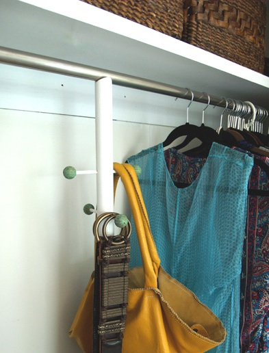 How To Fix A Closet Pole Bob Vila