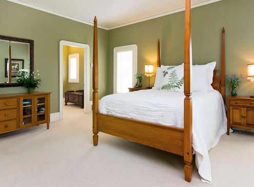 effects of color on mood bob vila s blogs 14234 | green bedroom