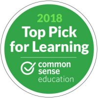 Common Sense Top Pick