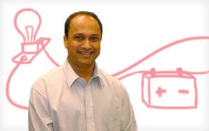Sanjeev Kulkarni