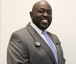 dr berry pierre, drpierresblog, dr berry, lunch and learn