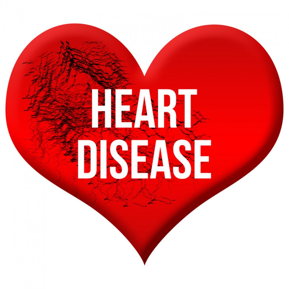 15 reasons why you should start caring about Heart Disease now