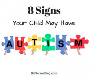 autism, autism speaks,drpierresblog