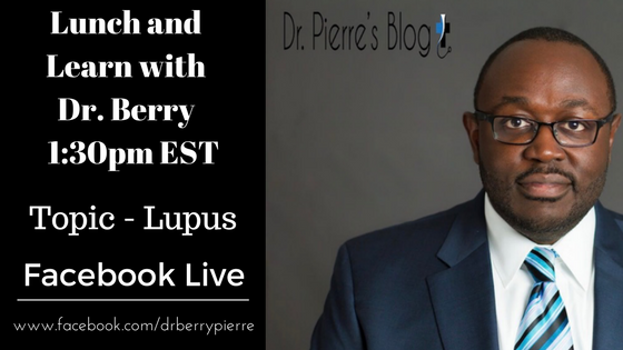 How many ways can you be affected by Lupus? Ep 46