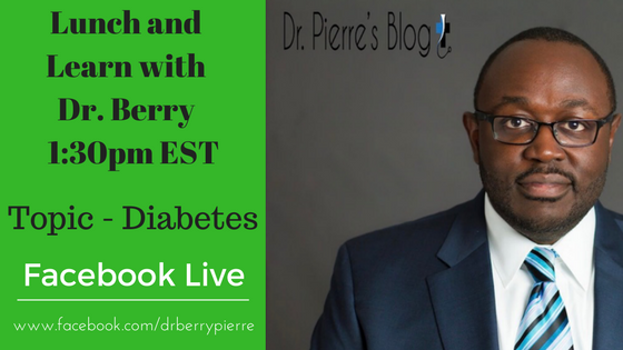Why its not all about sugar with diabetes. – Ep 45