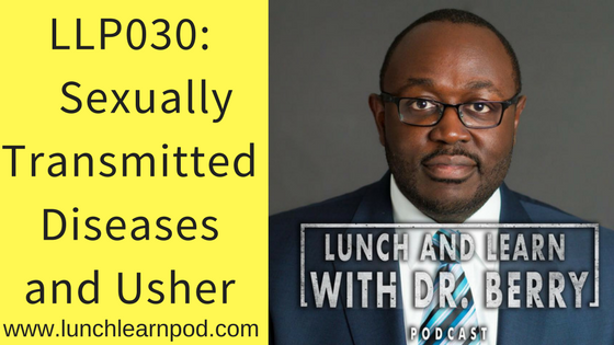 LLP030: Sexually Transmitted Diseases & Usher