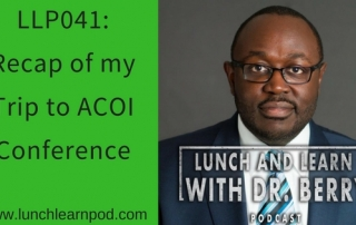 ACOI Conference