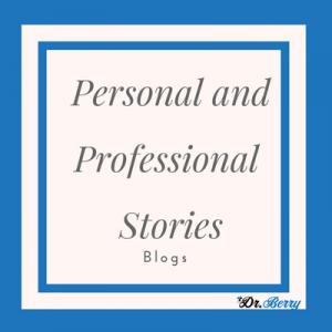 personal stories, drpierresblog
