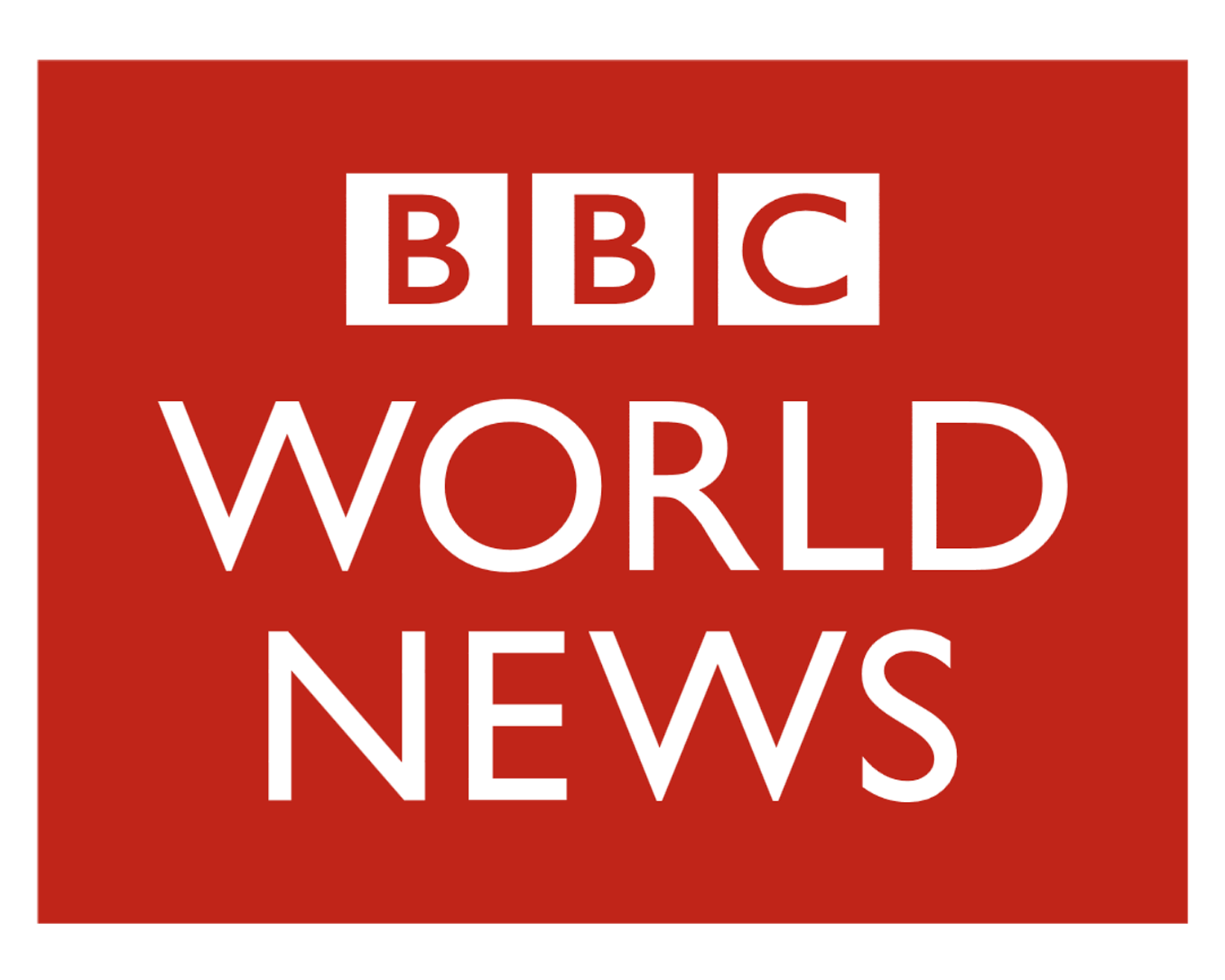 Interview with BBC World News to discuss the IV normal saline shortage
