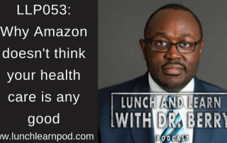 drpierresblog,lunchlearnpod,amazon
