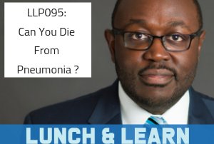 can you die from pnuemonia, pneumonia, dr berry pierre, berry pierre