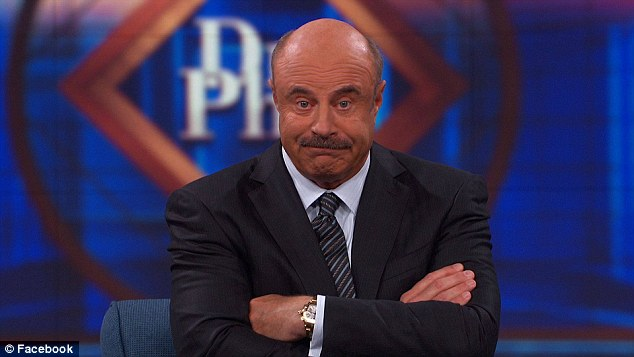 dr phil, lunch and learn, best of medicine
