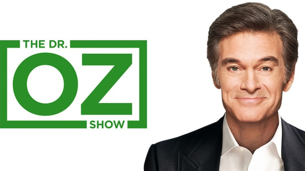 dr oz, lunch and learn, best of medicine