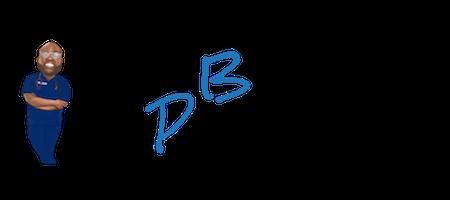 Dr. Berry Pierre Logo